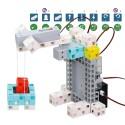 Kit robotique Algora - Mes premiers pas en robotique et programmation